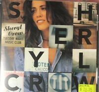 Sheryl Crow Tuesday Night Music Club VGC