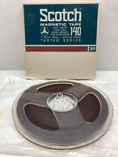 Mix Tape Includes Boots Randolph Chet Atkins And More Stereo Reel To Reel Tape