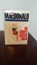 The Lonely Silver Rain, First Edition