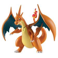 Pokemon Action Figure Charizard X Evolution Mega Battle 15cm TOMY Figures