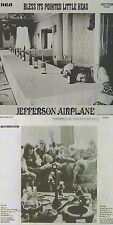 "Jefferson Airplane ""Bless its pointu litte head"" 1968! 3 Bonustracks! Neuf CD"