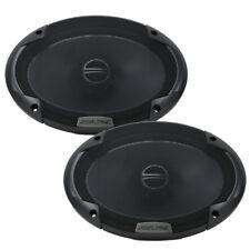 "ALPINE SPE-6090 Car Audio 6""x9"" Speakers Coaxial 2-Way 300W Type E SPE6090 New"