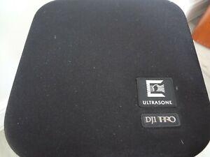 Ultrasone  DJ1 PRO Headphones Black & White Circumaural, Dynamic Closed-Back