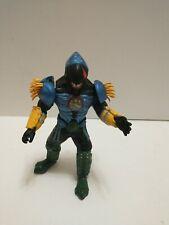 "Vintage Bandai 1997 Power Rangers Turbo Evil Space Aliens Hammeron Figure 5"""