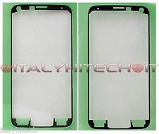 BIADESIVO PER SAMSUNG GALAXY S5 G900 PER FISSAGGIO LCD TOUCH SCREEN FRAME