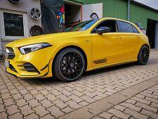 19 Zoll Felgen GT1 für Mercedes A C Klasse W176 W177 A35 CLA35 AMG W205 C118