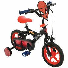 """Spiderman My First 12"""" Bike Kids/Children 3+"""