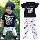bambini supereroe Felpe con cappuccio giacca maglia/T-shirt / 2 pz set