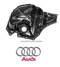 NEW Audi A4 Quattro Q5 A5 Quattro A6 Lower Engine Oil Pan Genuine 06H103600AA