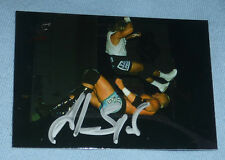 Al Snow Signed 2000 Comic Images No Mercy WWF WWE Card #5 Autograph JOB Squad
