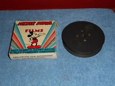 8MM MICKEY MOUSE FILMS DONALDS ICE CAPERS #1559 CARTOON FILM VINTAGE FILM STOCK