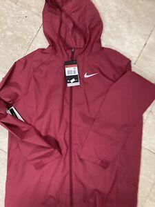Nike Essentials Hooded Running Jacket / Large / BV4870-620#NWT