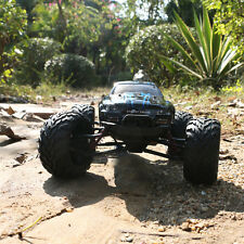 High Speed 35+MPH 1/12 Scale RC Car 2.4Ghz 2WD Remote Control Truck Kid Toy Gift