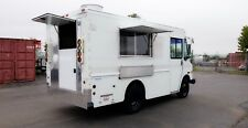 Food Truck by Rolling Kitchens | Brand New Kitchen | LOW MILEAGE | Ready to Go!
