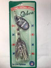 Oxboro      Vintage            In-Line Spinner Bait      Minnesota Vikings