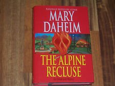 Emma Lord: The Alpine Recluse by Mary Daheim (2006, Hardcover)