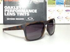 bf0d770b50 Oakley Sliver XL Matte Tortoise frame w  Warm Grey lens - SKU  9341-