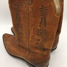 boulet cowboy boots, 6126 Style, Size 10.0