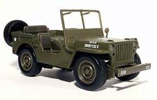 Jeep Willys NewRay Auto Modell 1:32