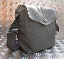 Genuine Army Waterproof Gas Bag. Side / Shoulder Bag
