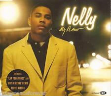NELLY - My Place/Flap Your Wings (UK 5 Track Enh CD Single)