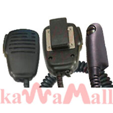 Heavy Duty Mini Speaker Mic Motorola HT1250 GP328 HT750
