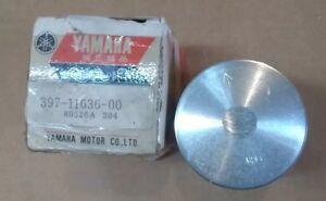 1974-1976 YAMAHA RD200 RD 200 2ND OVERSIZED 0.50mm PISTON NOS OEM