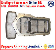 Genuine Holden Ecotec V6 Engine Oil Pan Sump VT VX - No Bolt to Transmission Typ