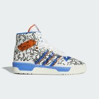 Adidas Originals Rivalry High x Keith Haring Men New York Artist Limited EE9296
