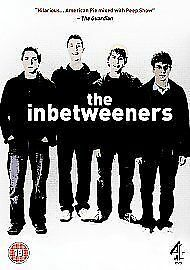 The Inbetweeners - Series 1 - Complete (DVD, 2008)