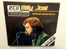 BILLY JOEL -  THE HASSLES feat. BILLY JOEL  - 2 CD  2007  NUOVO E SIGILLATO