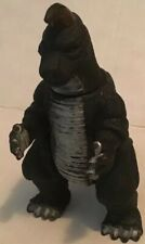 "Vintage Ultraman Jack EARTHTRON  6.75"" Rare Kaiju Figure Godzilla Late 1970s"
