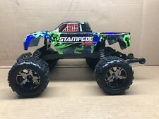 Traxxas Stampede 2wd Vxl Roller/Rolling Chassis (1 Run) Rc Part #4295