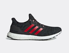 F35231 adidas Ultraboost 4.0 Black/red Ren Zhe CNY Running Shoes S 11