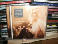 Katherine Jenkins - Daydream (2011)