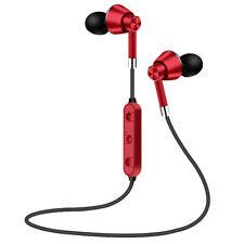 Inalámbrico Auriculares Bluetooth Audífonos Estéreo con / Micro para Samsung