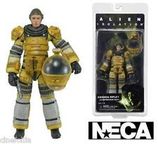 Action figure Alien Isolation Amanda Ripley (Compression suit) Serie 6 Neca
