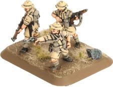Flames of War Nuovo con Scatola Fucile PLATOON (8th ARMATA-plastica) BR733