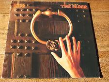 KISS - MUSIC FROM THE ELDER  LP VINYL   ORIGINAL DUTCH PRESSING  CASABLANCA