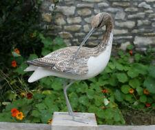 Archipelago Metal Garden Bird Dunlin Flock