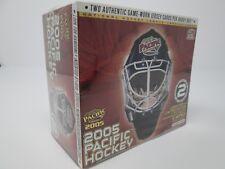 2004-05 PACIFIC HOCKEY HOBBY SEALED BOX