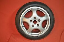 Mercedes BORBET Rim 71/2Jx17H2 Bridgestone Winter Radial WT 05 205/50R17 Tire