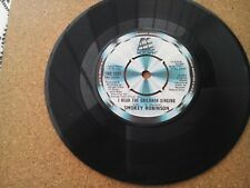 SMOKEY ROBINSON:YOU ARE FOREVER /I HEAR THE CHILDREN SINGING Talma Motown 1981