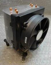 Original Genuine Akasa AK-968 CPU Heatsink & Fan 4-Pin / 4-Wire