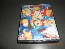 Magical Drop 2 (Neo Geo AES, 1996) Homecart Conversion