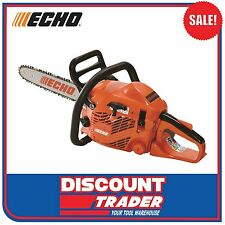 Echo Rear Handle 30.5cc Chain Saw - CS310ES