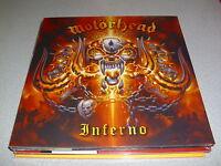 Motörhead (Motorhead) -  Inferno - 2LP Vinyl /// Neu&OVP