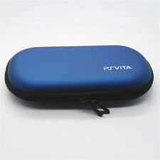 PS Vita PSP Hard Case Protective Cover Carrying Bag Pouch Travel Wallet 2705
