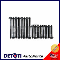 Cylinder Head Bolts For 97-08 Ford Mercury 3.8L 3.9L 4.2L V6 OHV Monterey F150