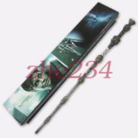 "HARRY POTTER 14.5"" Dumbledore (Elder wands) Magical Wand New In Box"